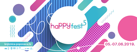 HAPPYFEST 2019 I FB Cover 3 m
